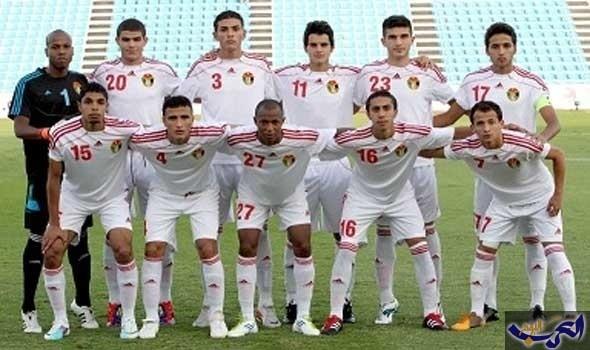 منتخب شباب سورية لكرة القدم يتجاوز نظيره الفلسطيني في تصفيات آسيا
