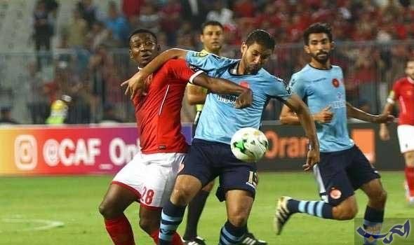 قناة إسرائلية تعلن نقلها مباراة الوداد والأهلي في نهائي أفريقيا