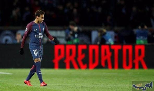 نيمار دا سيلفا  ينفعل على الصحافيين بعد سؤاله عن ريال مدريد