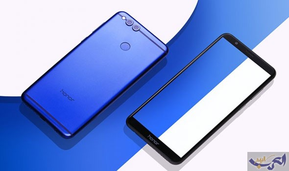 مواصفات هاتف هواوي Honor 7X بعد الكشف عنه رسميًا