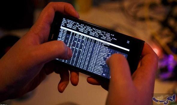 أكثر من 180 مليون هاتف ذكي في متناول القراصنة