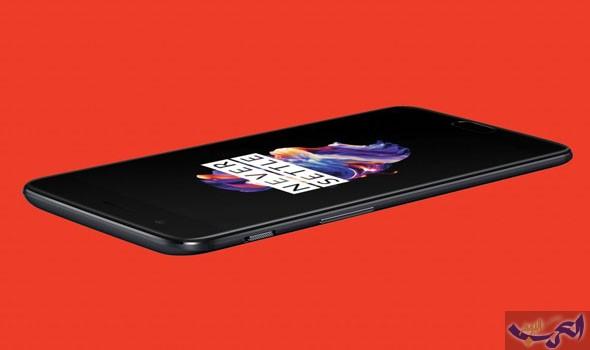 تعرف على مواصفات هاتف وان بلس المنتظر OnePlus 5T