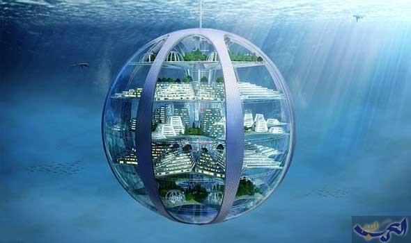 بحث يتوقع أن يعيش البشر المعدلين وراثيًا بالخياشيم تحت الماء