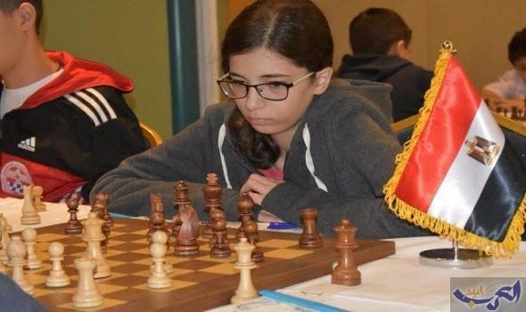 يارا علام تتوَّج ببطولة البحر المتوسط للشطرنج تحت 16 عامًا