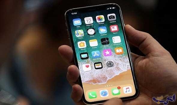 """مميّزات رائعة في هاتف """"iPhone X"""" الجديد من أبل"""