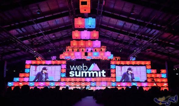 الامارات تشارك فى قمة الويب العالمية للتكنولوجيا في البرتغال