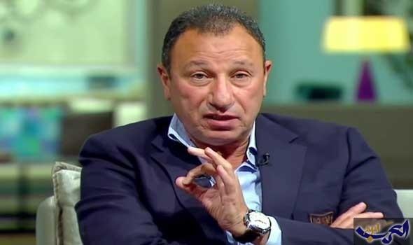 """الراغب يطالب الجمعية العمومية بانتخاب """"الخطيب"""" لإنقاذ الأهلي"""