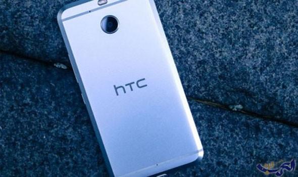HTC ستتوقف عن تصنيع الهواتف رخيصة الثمن