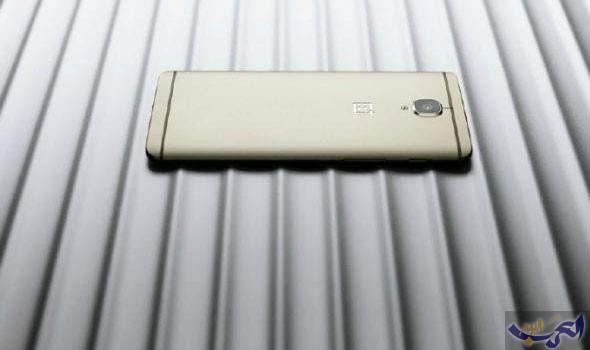 """ون بلس"" تعلن رسميًا عن هاتف ""OnePlus 5T"""