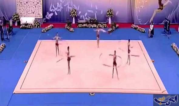 المنتخب المصري للجمباز يبدأ منافساته ببطولة العالم في بلغاريا