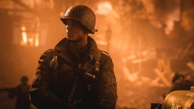 مقابلتنا مع مخرج صوتيات Call of Duty: WWII بحفل الإطلاق في دبي