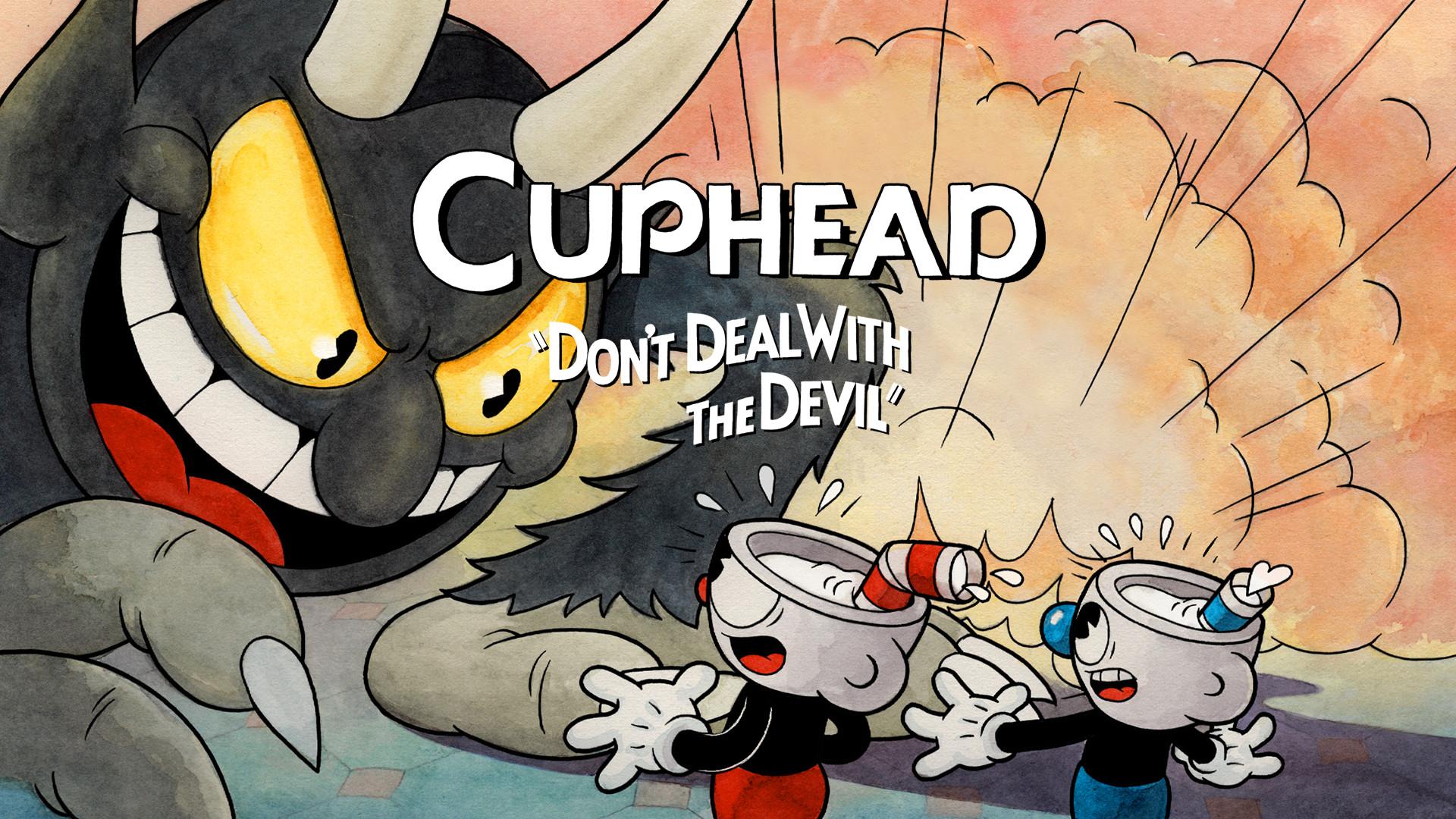إستعراض كيف تبدو لعبة Cuphead على الـNintendo Switch!
