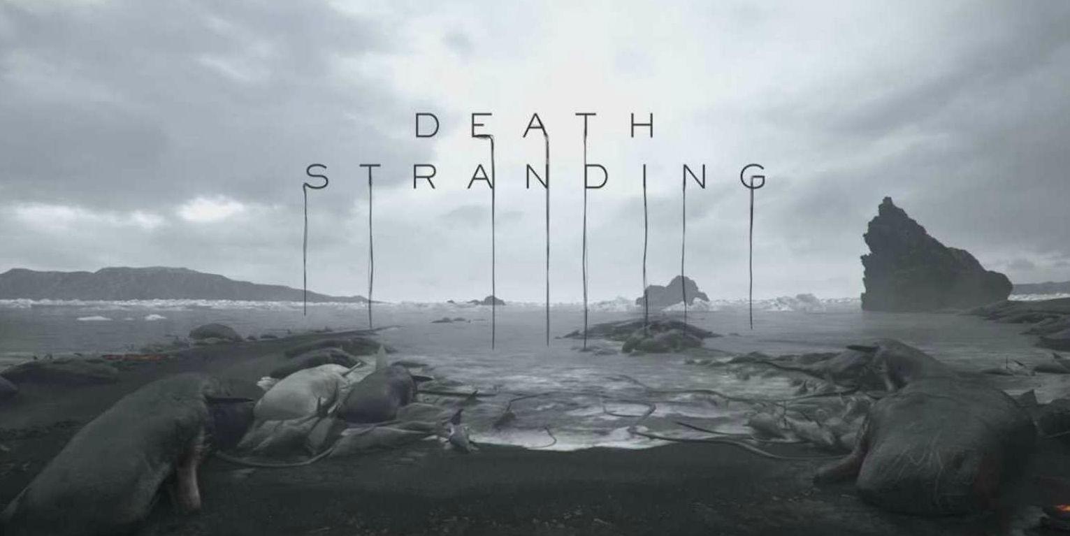 Del Toro: قريبا جدا سأشاهد لعبة Death Stranding بعرض أسلوب اللعب!