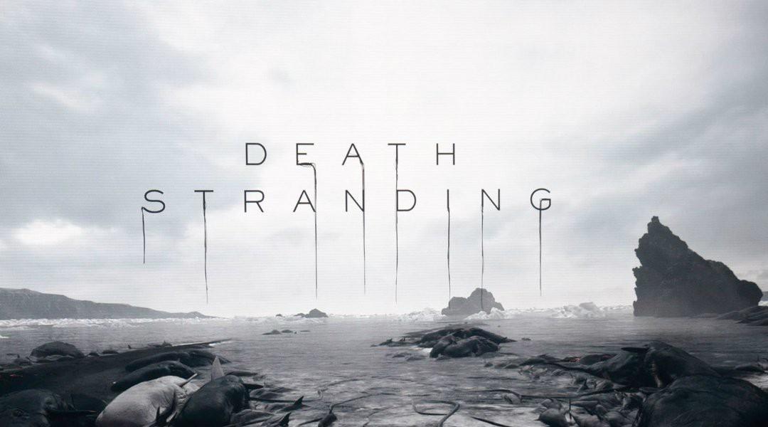 Kojima: لعبة Death Stranding باتت قابلة للعب ونعمل على التفاصيل!