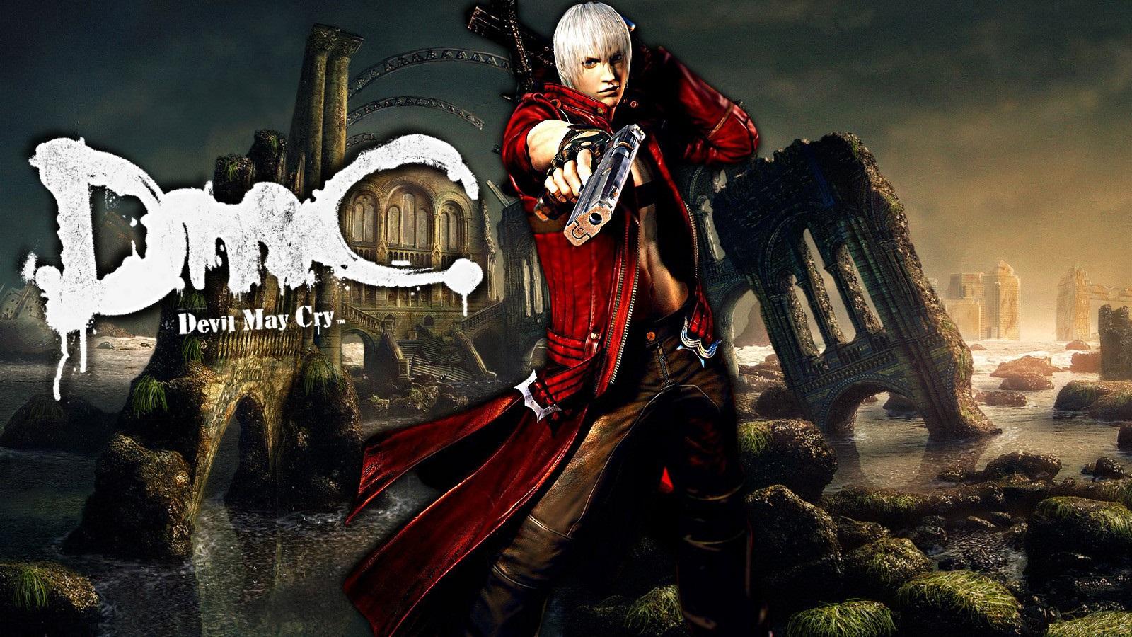 """إشاعة: لعبتي Devil May Cry 5 و Soul Calibur 6 سيتم الكشف عنها بوقت لاحق من هذا العام """"PSX!"""""""