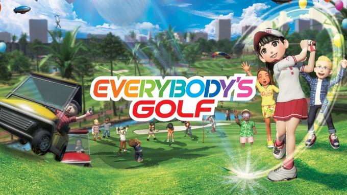 لعبة Everybody's Golf أصبحت مجانية للـPS4 في اليابان حتى شهر يناير!