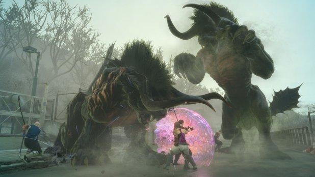 بعد التأجيل، Comrades أونلاين Final Fantasy XV سيتاح في 15 نوفمبر
