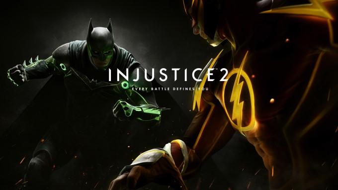 الكشف عن مقاتلي الحزمة الإضافية الثالث للعبة Injustice 2 غدا!