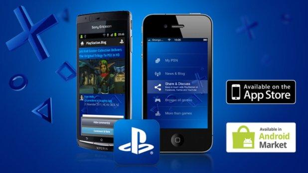تغيير جذري بتصميم واجهة تطبيق PlayStation App لتجربة أكثر سلاسة
