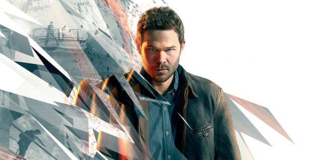 Quantum Break باتت تدعم Xbox One X وملفاتها أصبحت بحجم 175GB