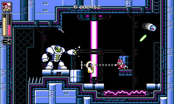 إيقاف حملة الدعم للعبة Super Mighty Power Man نظرا لإهتمام الناشرين فيها