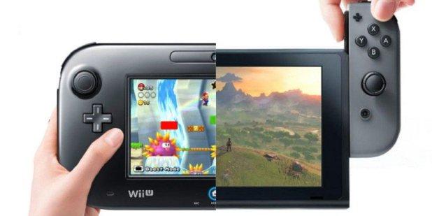 رئيس نينتندو أمريكا: فشل Wii U أدى لنجاح سويتش