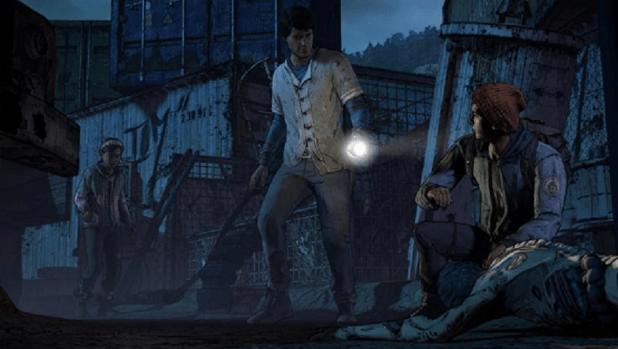 ناشر The Walking Dead يُسرح 25% من موظفيه