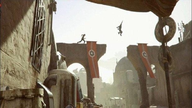 EA: إلغاء Star Wars الخاصة بفريق Visceral لم يكن لأنها لعبة قصة خطية