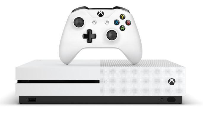 Xbox One S يحصل على عرض بقيمة 189.99$ مع عطلة عيد الشكر و الجمعة الأسود!