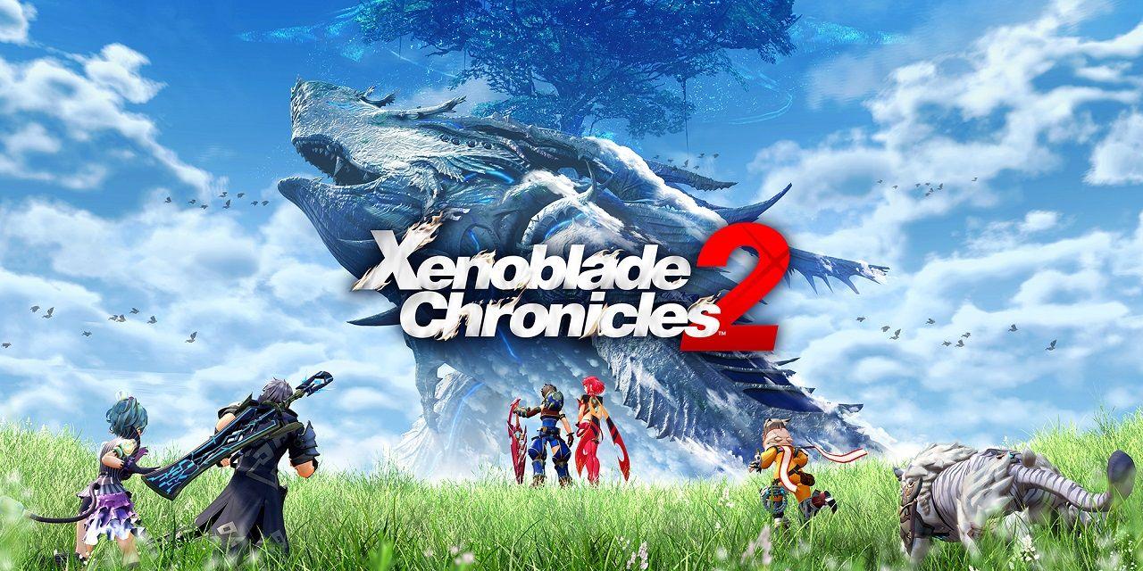 إرتفاع أرقام حجوزات لعبة Xenoblade Chronicles 2 لتصبح الأعلى بالسلسلة قبل الإصدار!