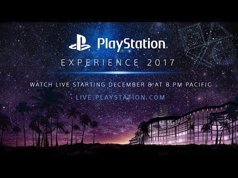 موعد بداية حدث PlayStation Experience 2017 والمشاهدة المباشرة