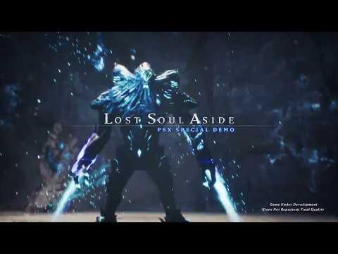 اللعبة الحركية الواعدة Lost Soul Aside تحصل على مقطع لعب جديد