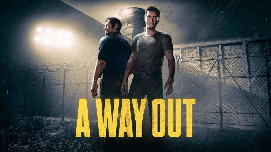يُمكنكم لعب A Way Out عبر الشبكة مع صديق حتى مع نسخة واحدة من اللعبة!