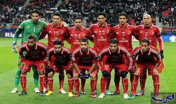 الأهلي يسقط أمام مصر المقاصة بثلاثية في مباراة مثيرة