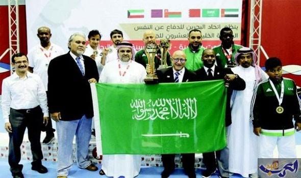 المنتخب السعودي للجودو يختتم معسكره الإعدادي في اليابان