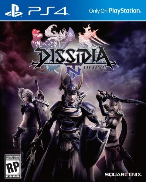 اللعبة القتالية Dissidia Final Fantasy NT ستحتوي على نظام Gacha! هل تحتوي اللعبة على مشتريات مدفوعة؟