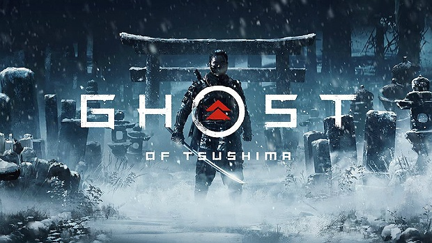 Ghost of Tsushima أكبر بكثير من inFamous Seconde Son!