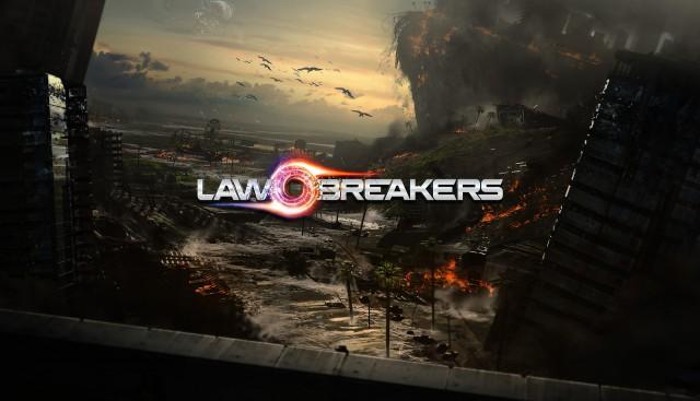 الشريك المؤسس لاستوديو تطوير لعبة LawBreakers يُغادر الشركة و يعود إلى Epic!
