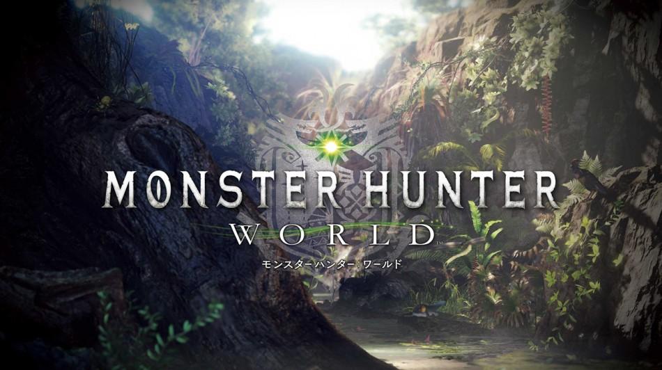 لعبة Monster Hunter: World ستحصل على وحوش جدد بتحديثات مجانية بعد الإصدار