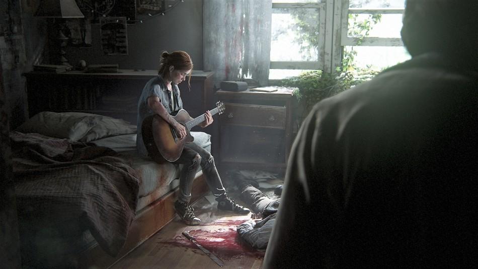 Naughty Dog: تم إنهاء العمل بلعبة The Last of Us Part II بنسبة 50-60% وسنراها بمعرض E3 القادم!