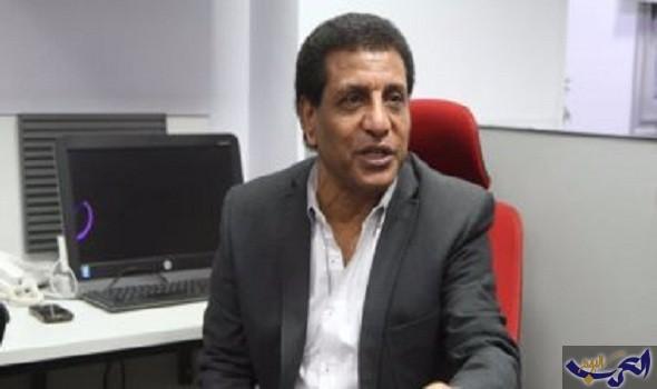 """فاروق جعفر يهاجم طارق يحيى برسالة """"أنت لسه صغير"""""""