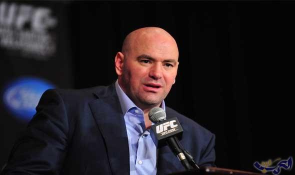 رئيس UFC يرفض عودة روندا روزي لحلبات القتال