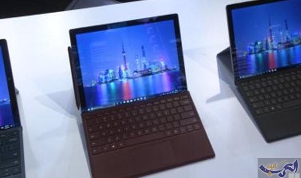 لاب توب Surface Pro الأكثر شعبية بين أجهزة مايكروسوفت