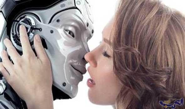 تقرير يؤكد أكثر من ربع الشباب مستعدون للوقوع فى حب روبوتات بدلا من الفتيات