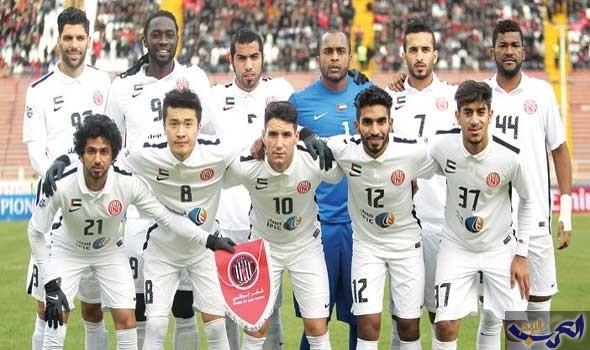 الجزيرة الإماراتي يهزم أوراوا ويتأهل إلى مواجهة ريال مدريد
