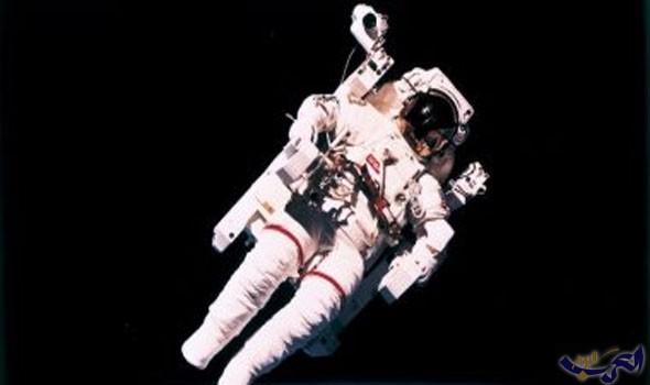 بذلة ذكية جديدة تحمى الرواد من الضياع فى الفضاء وتعيدهم للأرض