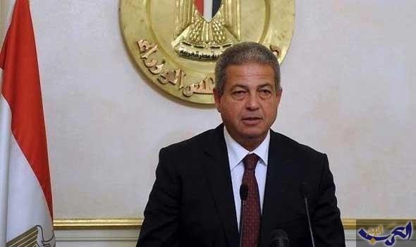 وزارة الرياضة المصرية تُرسل الدفعة الأولى لدعم الاتحادات
