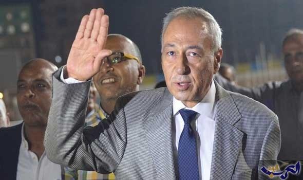 """رئيس """"الإسماعيلي"""" يؤكد قرب افتتاح النادي الإجتماعي"""