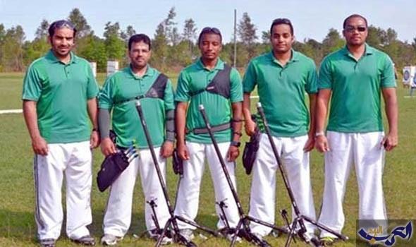 المنتخب السعودي للرماية يصل اليابان للمشاركة في بطولة آسيا