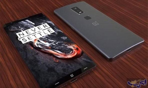 وان بلس تطلق نسخة باللون الأحمر من هاتفها الجديد 5T